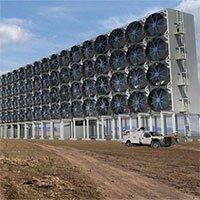Đây là lúc thế giới cần những cỗ máy ăn khí carbon
