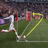 Đây là lý do vì sao bạn không thể thấy bàn thắng ghi từ chấm phạt góc trong mùa World Cup này!