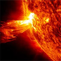Đây là những gì sẽ xảy ra nếu như bão Mặt Trời đủ mạnh xóa sổ công nghệ của nhân loại