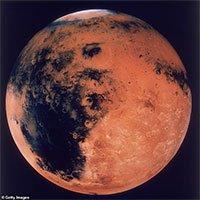 Đây sẽ là cách con người sống trên sao Hỏa: Trồng rau trong hầm và... nhai côn trùng sống qua ngày