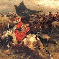 """Đế chế hùng mạnh bậc nhất từng đánh tan đế chế La Mã và kết cục sau khi """"bắt nạt"""" Nga"""