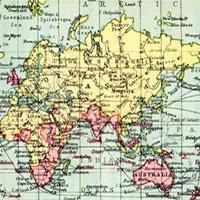 Đế chế nào lớn nhất trên thế giới?