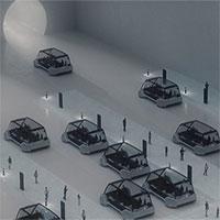 Để giảm kẹt xe, Elon Musk xây hẳn đường hầm dưới lòng đất