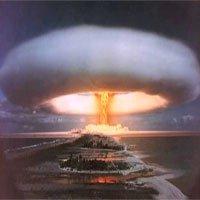Để hủy diệt thế giới chỉ cần 10 quả bom nhiệt hạch