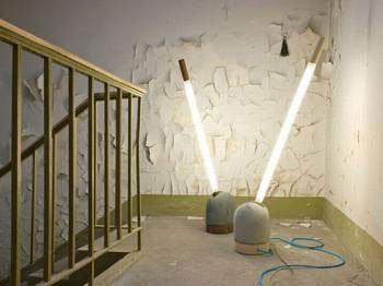 'Đèn đòn bẩy' điều khiển độ sáng
