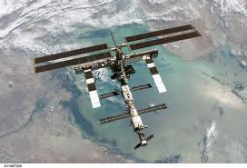 Đi bộ ngoài không gian khắc phục sự cố trạm ISS