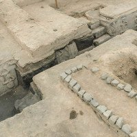 Di tích khảo cổ Vichima mang đậm dấu ấn của biến đổi khí hậu