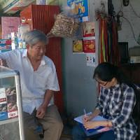 Dịch Zika lan rộng ở Sài Gòn