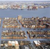 Diện mạo các thành phố Mỹ khi nước biển dâng