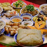 Điều gì sẽ xảy ra nếu bạn ăn một bữa quá no trong dịp Tết?