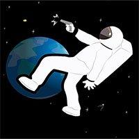 Điều gì sẽ xảy ra nếu bạn nổ súng ngoài không gian?