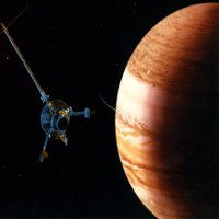 Điều gì sẽ xảy ra nếu chúng ta cố gắng hạ cánh xuống sao Mộc?
