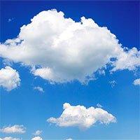 Điều gì xảy ra nếu mây đồng loạt biến mất?