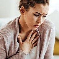 Điều gì xảy ra trong cơ thể khi bạn bị đau tim?