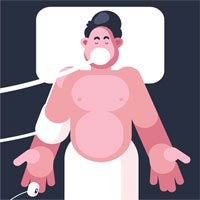 Điều gì xảy ra với cơ thể khi rơi vào trạng thái hôn mê?