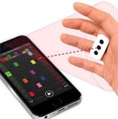 Điều khiển âm nhạc trên iPhone từ xa