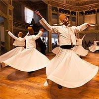 Điệu nhảy tín ngưỡng chữa lành tổn thương của người Thổ Nhĩ Kỳ