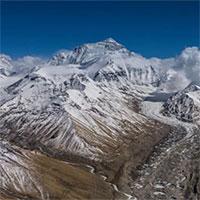 Đỉnh Everest chính thức