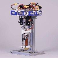 Disney chế tạo robot một chân
