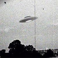 Đoạn băng ghi âm hé lộ sự thật việc đĩa bay xuất hiện ở Australia cách đây 50 năm