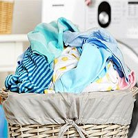 Độc lạ loại quần áo tự làm sạch, có thể mặc đi mặc lại không cần giặt