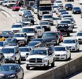 Đồng bộ hóa đèn giao thông để tránh tắc đường