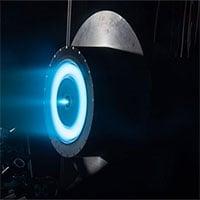 Động cơ đẩy hiệu ứng Hall - Động cơ chở người tới sao Hỏa trong hơn một tháng