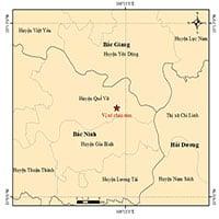 Động đất 3 độ gần Hà Nội, nhiều đồ đạc trong nhà rung lắc