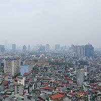 Động đất 5,3 độ ở Sơn La, dư chấn đến Hà Nội, các tòa nhà rung lắc mạnh