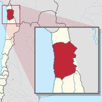Động đất 6,3 độ ở Chile