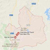 Động đất mạnh 3,2 độ Richter ở khu vực biên giới Việt Nam-Lào