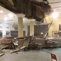 Động đất mạnh 8 độ làm rung chuyển miền bắc Peru