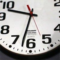 Đồng hồ mới chỉnh lại cách tính thời gian