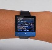 Đồng hồ thông minh Microsoft đã sẵn sàng