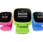 Đồng hồ thông minh trông chừng trẻ em