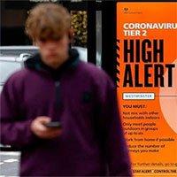 Đột biến mới của virus ở Anh nguy hiểm tới mức nào?