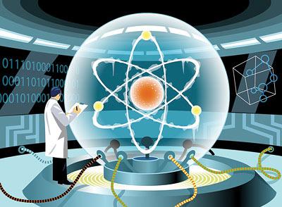 Đột phá khoa học lớn nhất 2010
