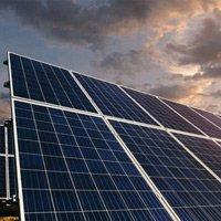 Đột phá năng lượng: Phát minh ra pin Mặt trời hoạt động cả khi trời mưa và không có nắng