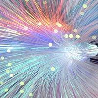 Đột phá  trong ngành cáp quang: Cho phép tín hiệu truyền đi nhanh gấp 100 lần hiện tại