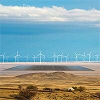 Dự án sản xuất hydro xanh lớn nhất thế giới