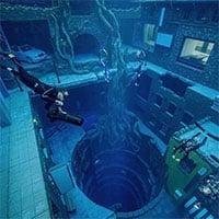 Dubai xây dựng hồ bơi sâu nhất thế giới và