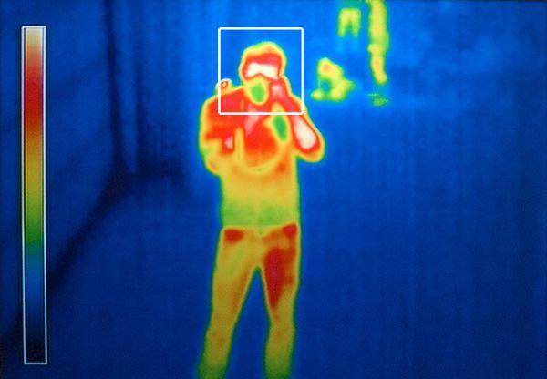 Đức phát triển công nghệ nhận diện khuôn mặt trong bóng tối