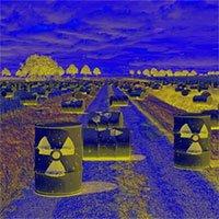 Dùng chất thải hạt nhân tạo ra viên pin 28.000 năm không cần sạc