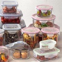 Dùng thủy tinh thay đồ nhựa đựng thức ăn cần lưu ý điều này kẻo đầu độc cả gia đình