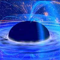 Dùng tiếng vang bức xạ tia X lập bản đồ hố đen vũ trụ