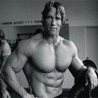 Đừng vội tự ti về cơ thể của bạn, cơ bắp to không có nghĩa là cơ bắp khỏe