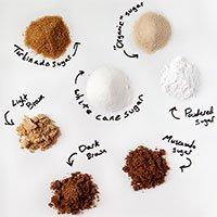 Đường nâu có thật sự tốt cho sức khỏe hơn đường trắng?