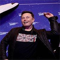 Elon Musk cho biết: