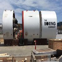 Elon Musk hé lộ dự án đường hầm sẽ tạo ra