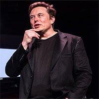 Elon Musk muốn đánh bom Hỏa tinh, biến thành nơi con người ở được